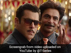 <i>Bharat</i> Actor Sunil Grover On Why He 'Felt Intimidated' Working With Salman Khan