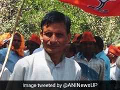 Amethi BJP Worker, Who Campaigned For Smriti Irani, Shot Dead