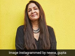 <i>Badhaai Ho</i> Star Neena Gupta On What She'd Like To Do Next
