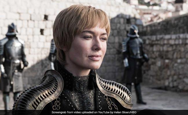 Image result for Cersei Lannister
