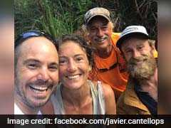 US Woman Vanished Hiking In Forest, Found 17 Days Later In Deep Gorge