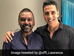 Akshay Kumar's <I>Laxmmi Bomb</I>: Raghava Lawrence Resigns As Director Because 'Self-Respect Is Most Important'