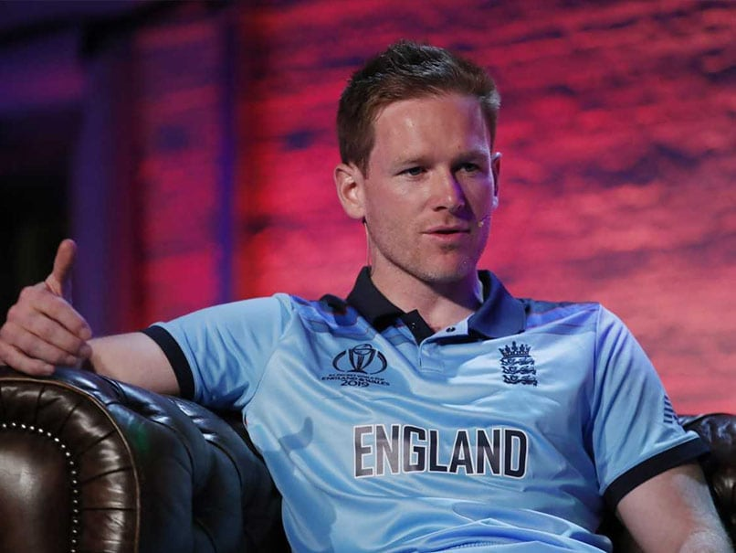 Eoin Morgan Says World Cup Win For Hosts Could Have Huge Impact On English Cricket