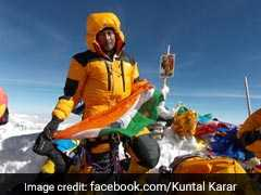 2 Climbers From Kolkata Die On Kanchenjunga, One Had Reached Summit