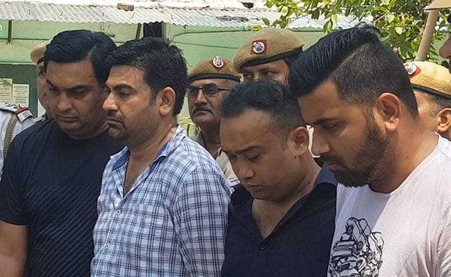 दिल्ली पुलिस के हत्थे चढ़ा ATM के जरिए ठगी करने वाला गैंग