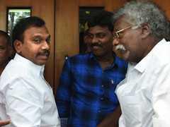 DMK MP A Raja's Wife Dies Of Cancer