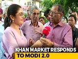 """Video: Delhi's Khan Market Traders """"Gang-Up"""" Against Name Change"""