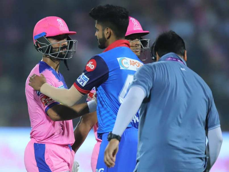 IPL 2019, DC vs RR: When And Where To Watch Live Telecast, Live Streaming