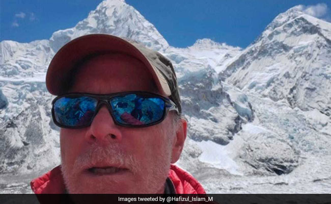 US Climber Dies On Mount Everest, Number Of Deaths Now 11