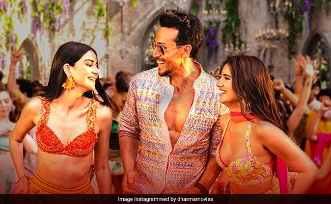 Student Of The Year 2 Box Office Collection Day 1: Tiger Shroff, Ananya Panday And Tara Sutaria's Film Puts Together A 'Fairly Good Total'