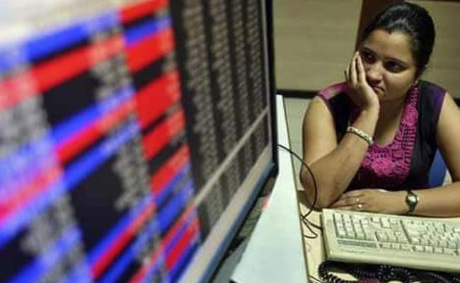 Sensex, Nifty Extend Declines; Reliance Falls Ahead Of Q1 Earnings