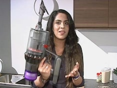 Dyson's New Suite of Machines