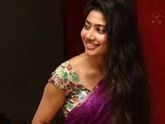 Actress Sai Pallavi Confirms She Rejected Fairness Ad, Says 'This Is Indian Colour'