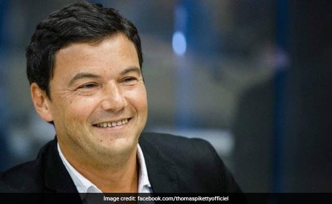Economist Thomas Piketty To Study Kerala Model Of Growth