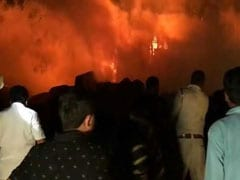 Fire At Reliance Plant Near Mumbai, No Casualty Reported