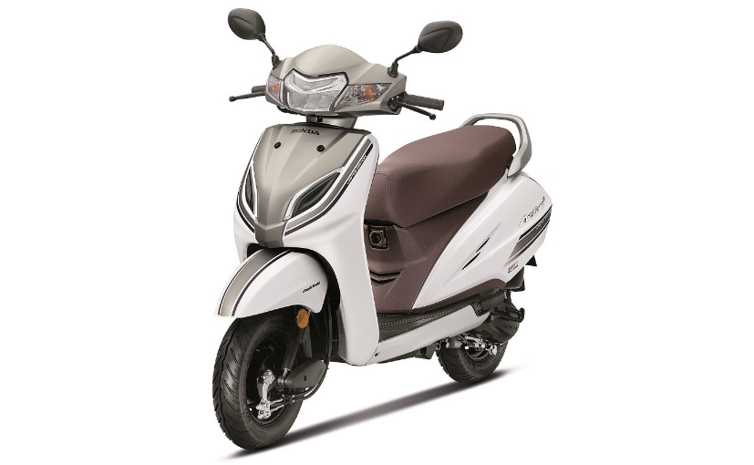 All-new Honda Activa BS6 is expected to get a new fuel-injected engine with new features