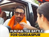 """Video: """"Don't Know Much About Balakot Strikes, Indo-Pak Relations"""": Sunny Deol"""