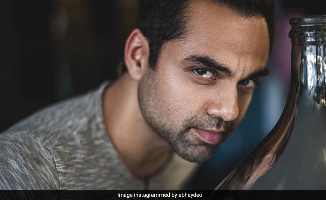 Abhay Deol, Who Stars In Netflix's Chopsticks, Believes Web Space Is A 'Godsent Opportunity'