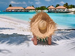 9 Stylish Straw Hats You Shouldn't Forget To Pack For Your Holiday