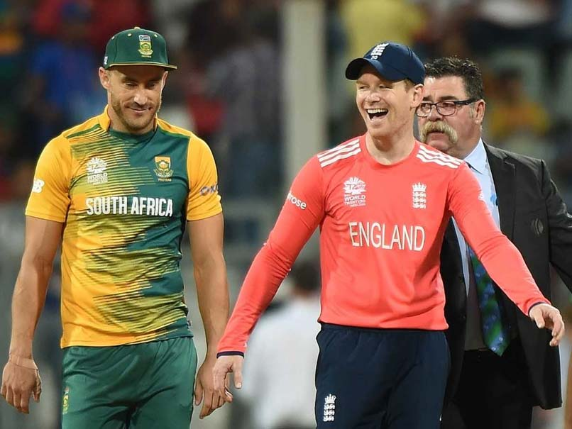 England vs South Africa: Head To Head Match Stats, Winning, Losing, Tied Match History