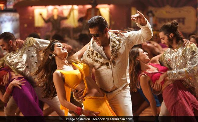 बॉलीवुड एक्टर ने सलमान खान की फिल्म 'भारत' का बनाया मजाक, ट्विटर पर यूं आए मजेदार रिएक्शन