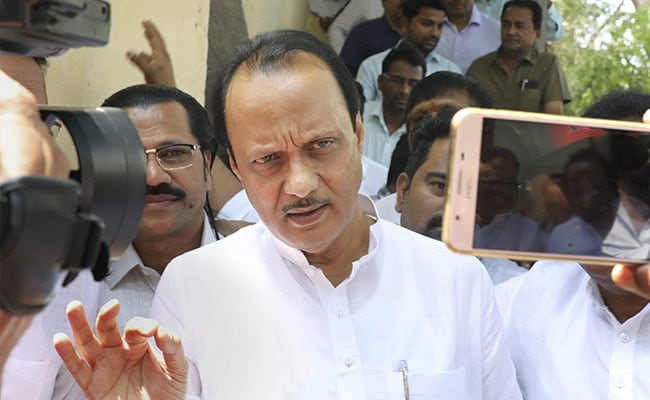 Court Directs Case Be Filed Against Ajit Pawar, 70 Others In Bank Scam