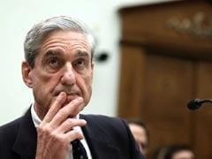 Robert Muller Won't Be Testifying Next Week Says Chairman Jerry Nadler