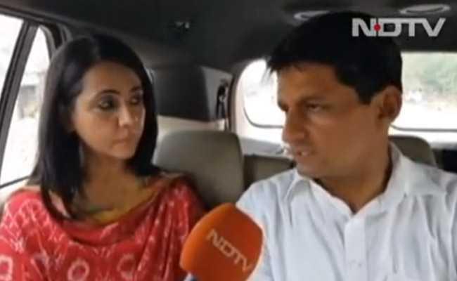 रोहतक-सोनीपत के नतीजे विधानसभा चुनावों पर असर डालेंगे: NDTV से दीपेंद्र सिंह हुड्डा