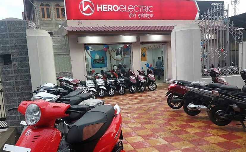 Hero Electric is also planning to expand to 1000 touchpoints across India by the end of 2020.
