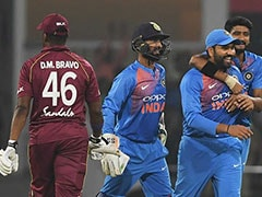 India Tour Of Windies Rescheduled, CPL Postponed To Avoid Clash