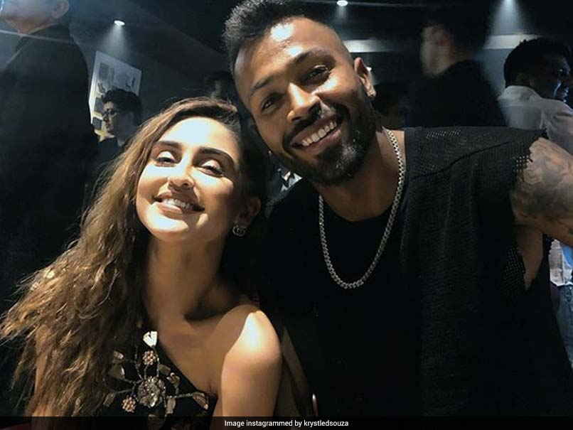 Hardik Pandya: Fans Come To support of Hardik Pandya After Racist comment against him on social media