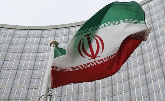 Iran Enriched Uranium Stockpile Almost Eight Times 2015 Deal Limit: UN