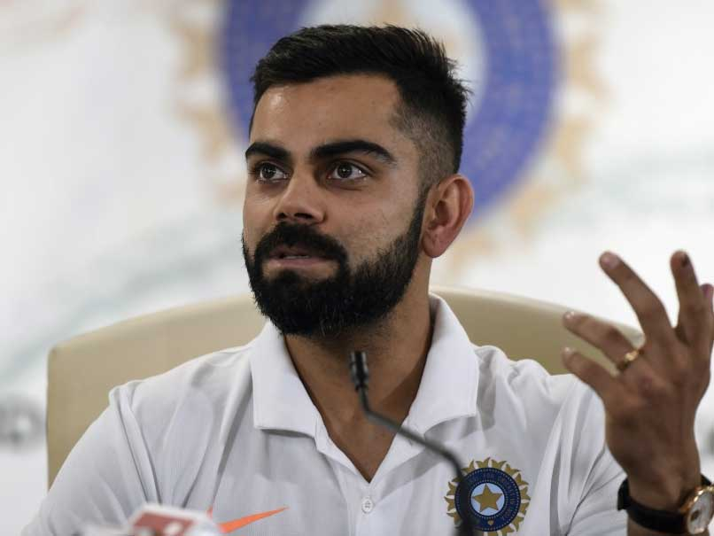 """""""Most Challenging World Cup"""": Virat Kohli Before Team Leaves For England"""