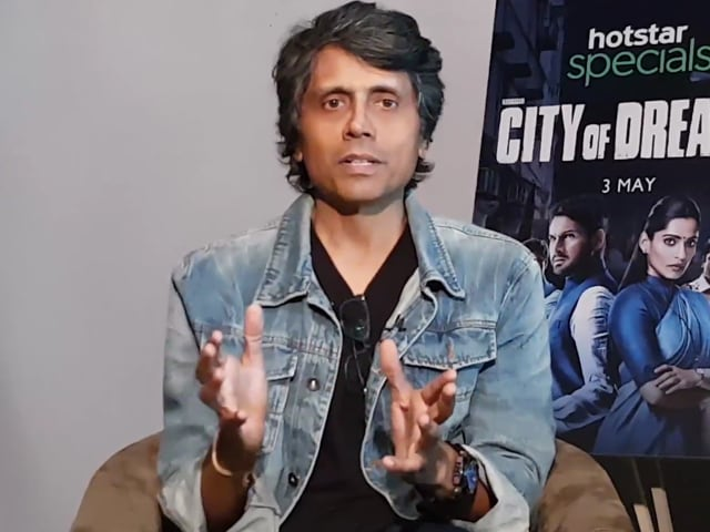No Fear Of Censorship On Web Platforms: Nagesh Kukunoor