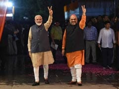 PM Modi, Amit Shah Hold 5-Hour Meet To Discuss Members Of Cabinet