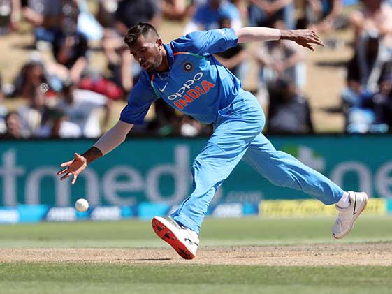 "Hardik Pandya ""Nowhere Near"" Kapil Dev And Imran Khan's League As All-Rounder, Says Abdul Razzaq"