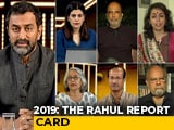 Video : Mandate 2019: Should Rahul Gandhi Resign?