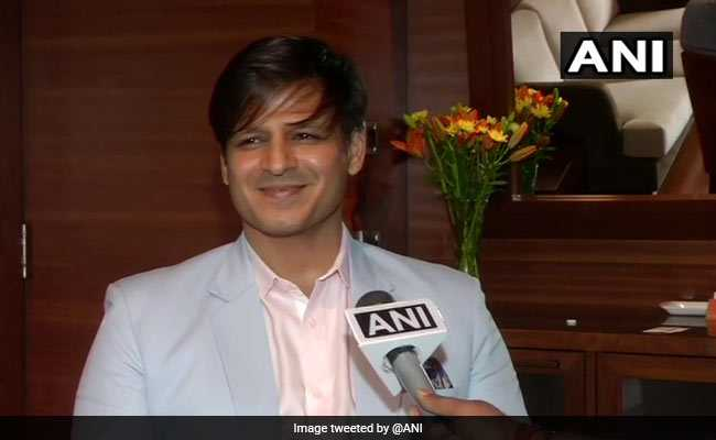 'Apologise For What?': Vivek Oberoi's Response To Aishwarya Rai Meme Row