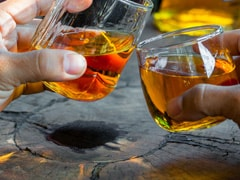 Microsoft Announces World's First AI Whisky Created By Azure