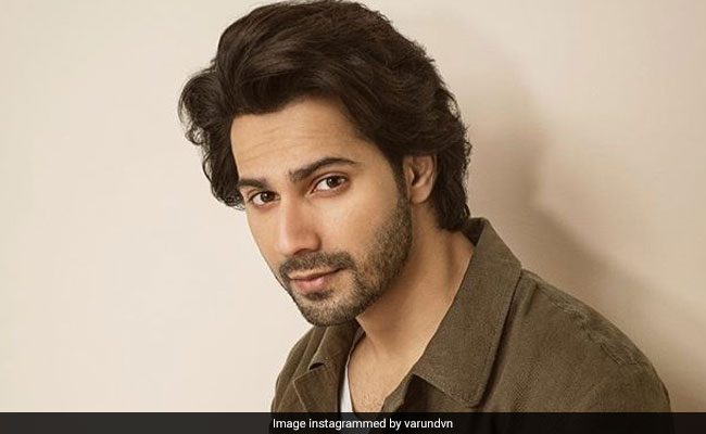 How Excited Is Varun Dhawan About Coolie No.1 Remake? 'Uncontrollably'