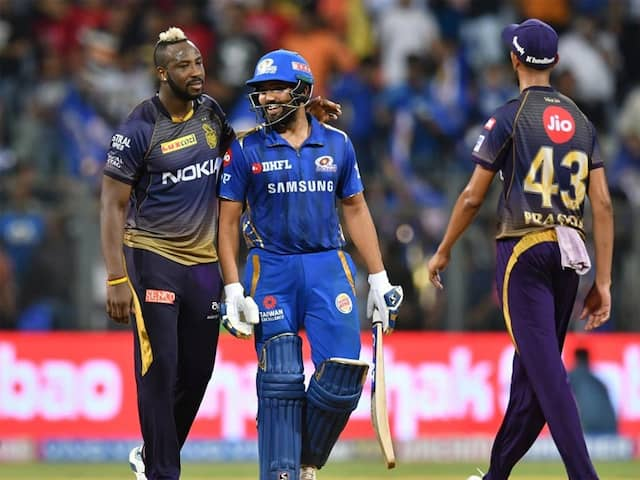 IPL 2019: Mumbai Indians Beat Kolkata Knight Riders By 9 Wickets To Top Points Table