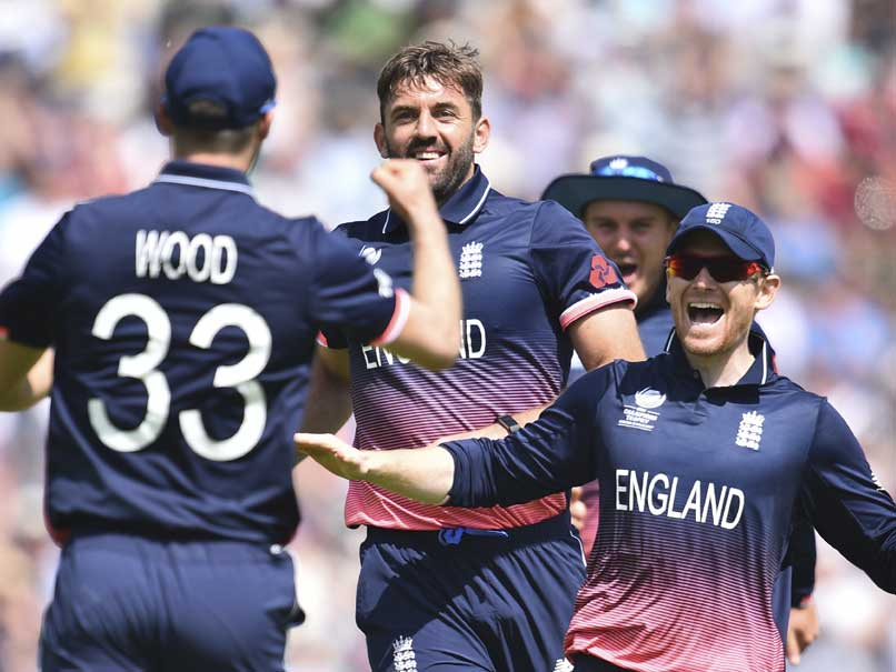 England bowler Mark Wood fit to face South Africa