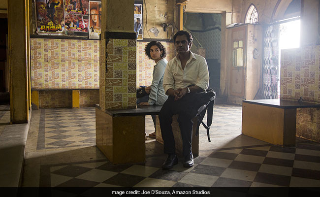 Foreign Media On Nawazuddin Siddiqui's Photograph, Now Streaming On Amazon Prime