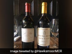 UK Restaurant Owner's Tweet After Manager Serves $5,000 Wine By Mistake