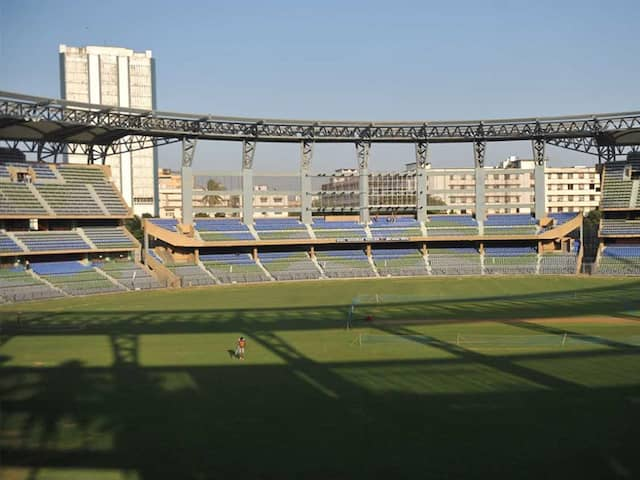 Milind Rege Returns As Mumbai Chief Selector