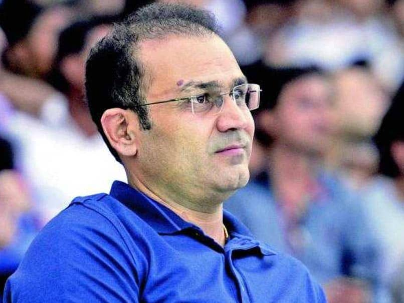 World Cup 2019: Thats how Virendra sehwag makes mockery of Duckworth-Lewis method