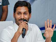 Jagan Reddy Orders Demolition Of Building Built By Chandrababu Naidu