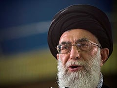 America's Lackeys: Iran Supreme Leader On