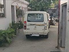दिल्ली : कैश वैन लूटने की कोशिश, गार्ड की गोली से लुटेरे की मौत
