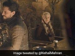 On Game Of Thrones' Coffee Cup Blooper, Sophie Turner Blames This Star